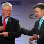 Colombia: Enviado de la UE para la paz ratifica apoyo a negociación