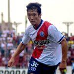 Masakatsu Sawa renovó con Deportivo Municipal