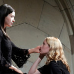 Japón estrenará primera película protagonizada por una androide