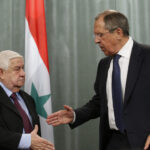 Lavrov: Rusia seguirá apoyando a Siria en la lucha antiterrorista