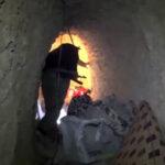 Estado Islámico: Yihadistas sobreviven en búnkers subterráneos (VIDEO)