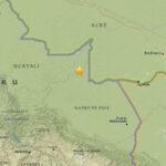 Sismo de 7.3 grados sacude frontera Perú-Brasil
