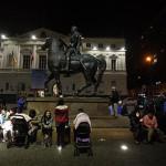 Chile: Sismo de 6.8 grados de magnitud afecta a tresregiones