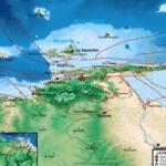 Venezuela: Sismo de 4.2 no causa víctimas ni daños