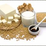 Alimentos de soya protegerían de osteoporosis a mujeres con menopausia