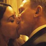 """Spectre censurada en India por besos """"excesivos"""" del 007"""