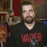 Star Wars: Enfermo terminal ve en exclusiva el Episodio VII