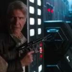 Star Wars: Spot publicitario con Finn y Han Solo (VIDEO)