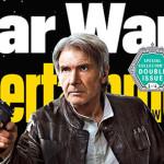 Star Wars: Ford revela escena de El despertar de la fuerza