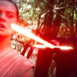 Star Wars: Estrenan tráiler para público asiático