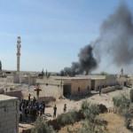 Siria: 22 muertos y 62 heridos trasbombardeo en Latakia