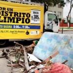 Breña multará a vecinos por techos sucios de viviendas y comercios