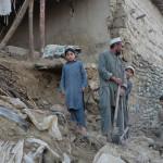 ONU: Casi 80 mil damnificados deja el terremoto en Afganistán