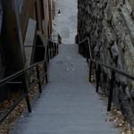 El exorcista: Escaleras son oficializadas como atracción turística