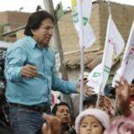 Alejandro Toledo gana elecciones internas en Perú Posible