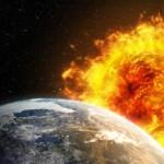 NASA: Tormenta solar destruyó atmósfera y agua en Marte (VIDEO)
