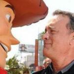 Tom Hanks: Toy Story 4 se encuentra en producción