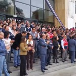 Sunafil: Desalojo fue postergado por falta de garantías