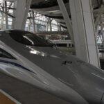 China planea construir un tren de alta velocidad hasta Teherán