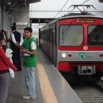 APEC: Estación La Cultura del Metro de Lima cerrada hasta el domingo (VIDEO)