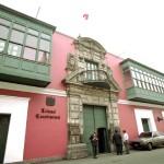 Caso Ecoteva: Tribunal Constitucional rechaza recurso de Toledo
