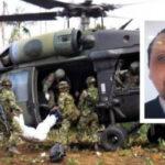 Colombia: Jefe del ELN 'Tuerto Lucho' es abatido en operativo