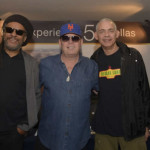 """UB40 previo a concierto: """"Estamos felices de estar en Lima"""""""