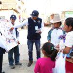 Uchuraccay elegirá autoridades municipales el 29 de noviembre