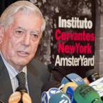 Mario Vargas Llosa: Candidatura de Donald Trump sería suicidio republicano