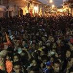 Venezuela: denuncian presunto asesinato de dirigente opositor