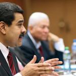 Maduro: Video-mensaje de alto comisionado es una vergüenza