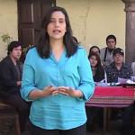 Verónika Mendoza a favor de adecuada legalización de la marihuana