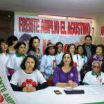 Verónika Mendoza plantea muerte civil para culpables de violencia sexual