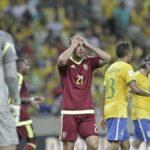 ¿Qué motiva renuncia de jugador a la selección de Venezuela?