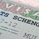 Visa Schengen: Eliminación concluye en marzo de 2016