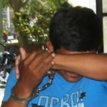 VMT: Detienen a delincuentes que robaban en farmacias