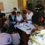 Birmania afronta mañana cruciales elecciones legislativas