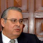 Allan Wagner: Límites terrestres entre Perú y Chile están definidos