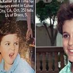Los años maravillosos: Mira el parecido entre Kevin y el hijo de Winnie Cooper