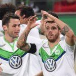 Bundesliga: Werder Bremen de Claudio Pizarro pierde 6 a 0 ante Wolfsburgo