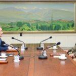 Corea Sur y Norte: Autoridades preparan encuentro de alto nivel