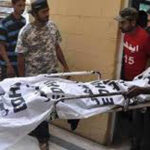 Irak: Siete personas mueren tras explosión de casa minada