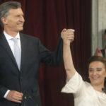 Mauricio Macri llama a luchar contra pobreza y narcotráfico