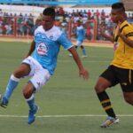 Cantolao vs La Bocana: El ganador jugará el Descentralizado 2016