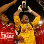Cienciano ganó la Copa Sudamericana hace 12 años (VIDEO)