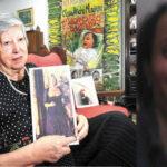 Abuela de Plaza de Mayo se reencuentra con nieta después de 39 años
