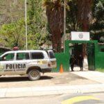 Huancavelica: 3 Muertos en accidente de tránsito