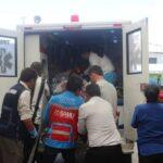 Puno: 8 Muertos tras despiste de ómnibus en Sandia