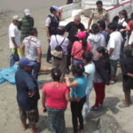Trujillo: Joven muere ahogado en playa 'Las Delicias'