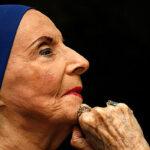 La leyenda del ballet, Alicia Alonso, cumple 95 años (VIDEOS)